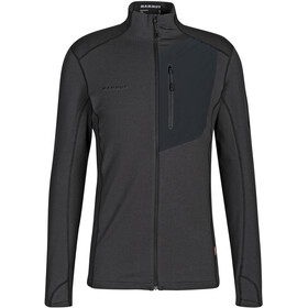 Mammut Aconcagua Light ML Jacke Herren black/black